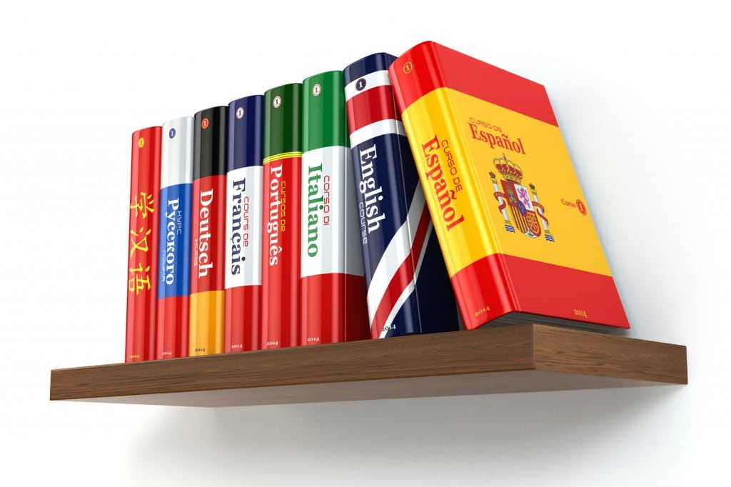 Leading translation services having experience in 170+ languages
