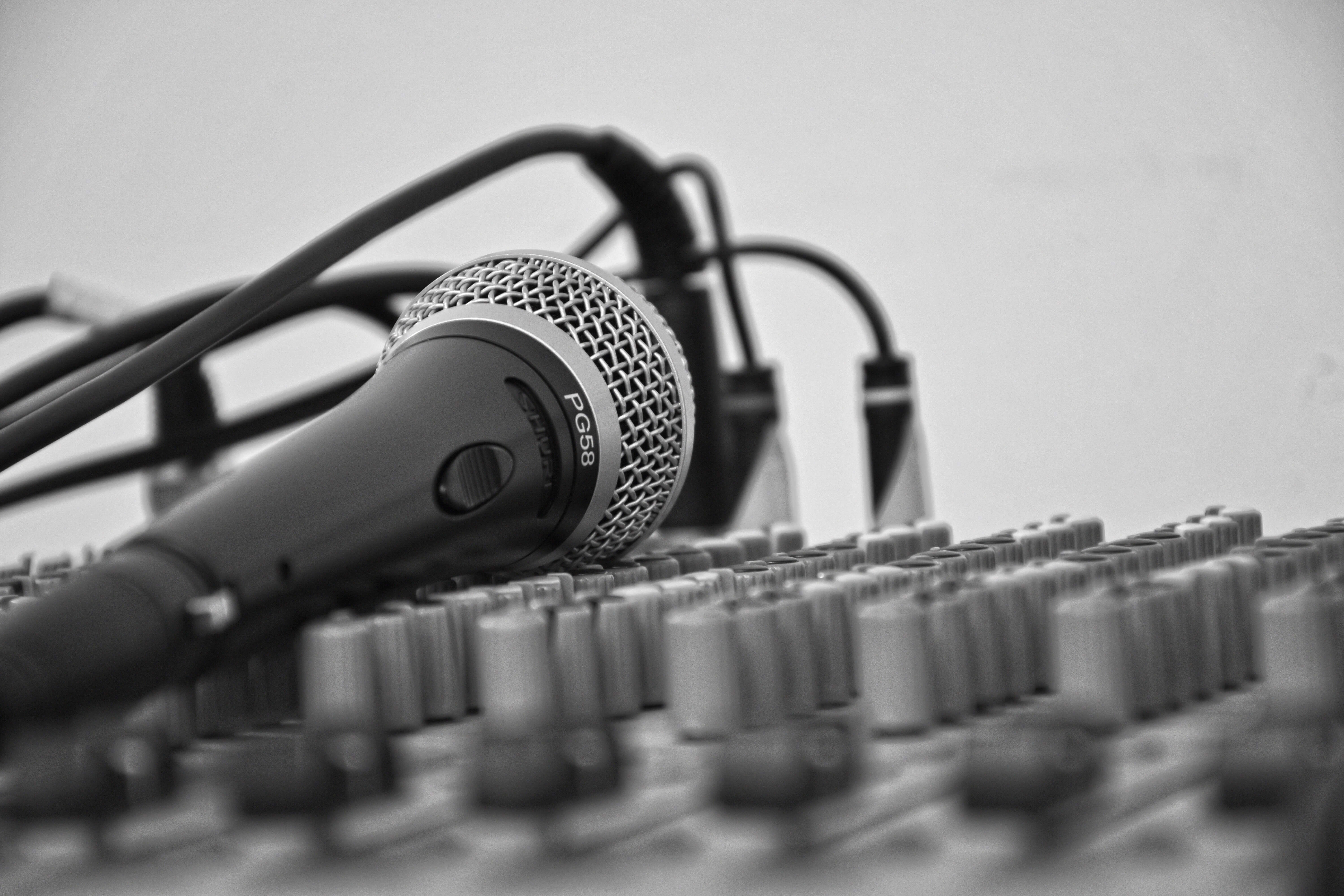 Voiceover translation services
